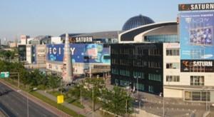 Spółka Singspiel planuje powiększyć warszawski kompleks Blue City