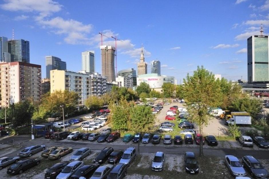 Grupa HB Reavis kupiła od PKP działki w centrum Warszawy. Mogą na nich powstać 130-metrowe wieżowce