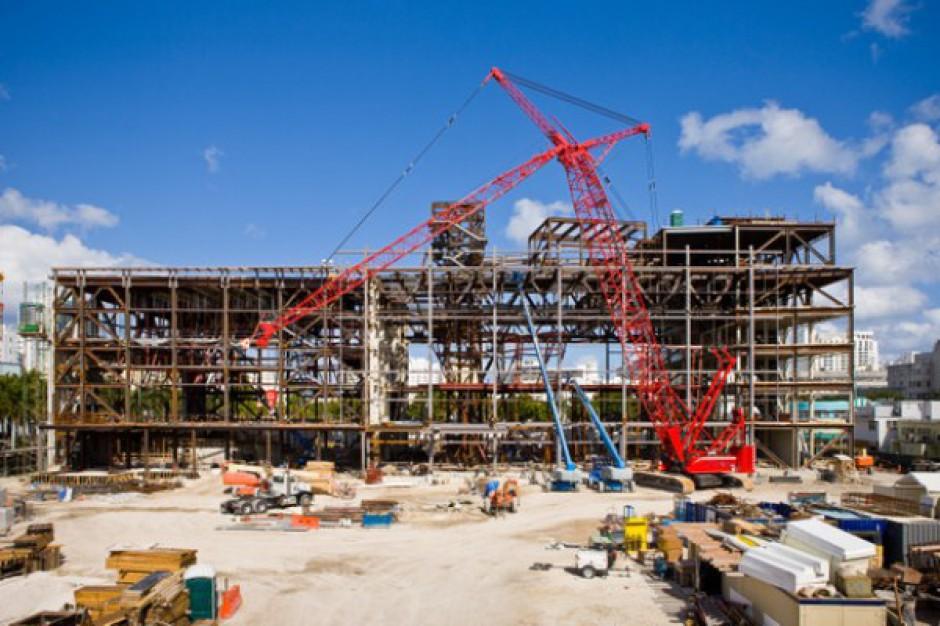 Griffin oraz Immobel mogą wybudować nawet 150 tys. mkw. powierzchni biurowo-handlowo-mieszkalnej