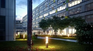 Kompleks biurowy spółki Bouygues Immobilier Polska z certyfikatem BREEAM