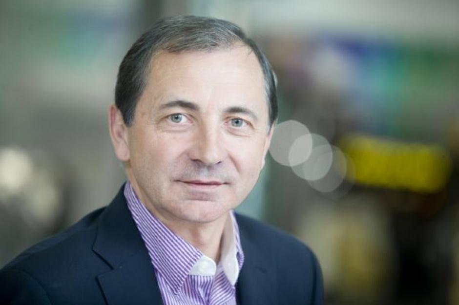 Ryszard Podkulski chce się pozbyć części centrów handlowych