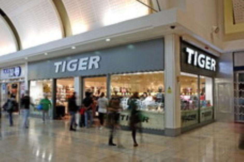 Skandynawska sieć Tiger wchodzi do Polski