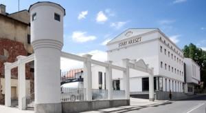 Na terenie Centrum Handlowego Stary Areszt będzie trzygwiazdkowy hotel
