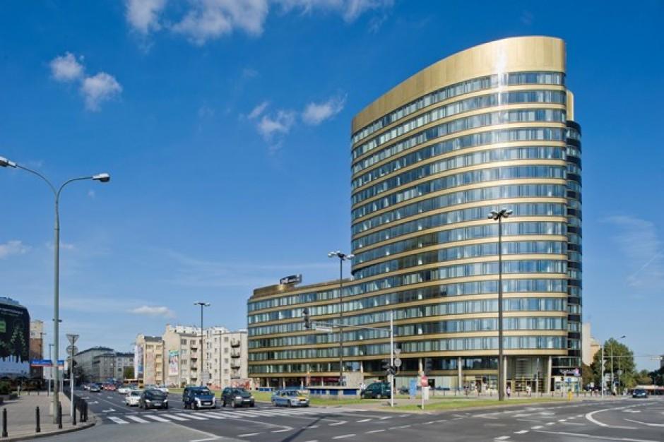 Zebra Tower pierwszym budynkiem w Polsce z certyfikatem LEED Gold