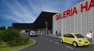 Postępuje komercjalizacja Galerii Brwinów. Do wynajęcia pozostało 2,4 tys. mkw.