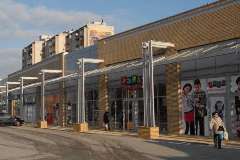 Street Mall Vis a Vis w Radomiu już otwarte