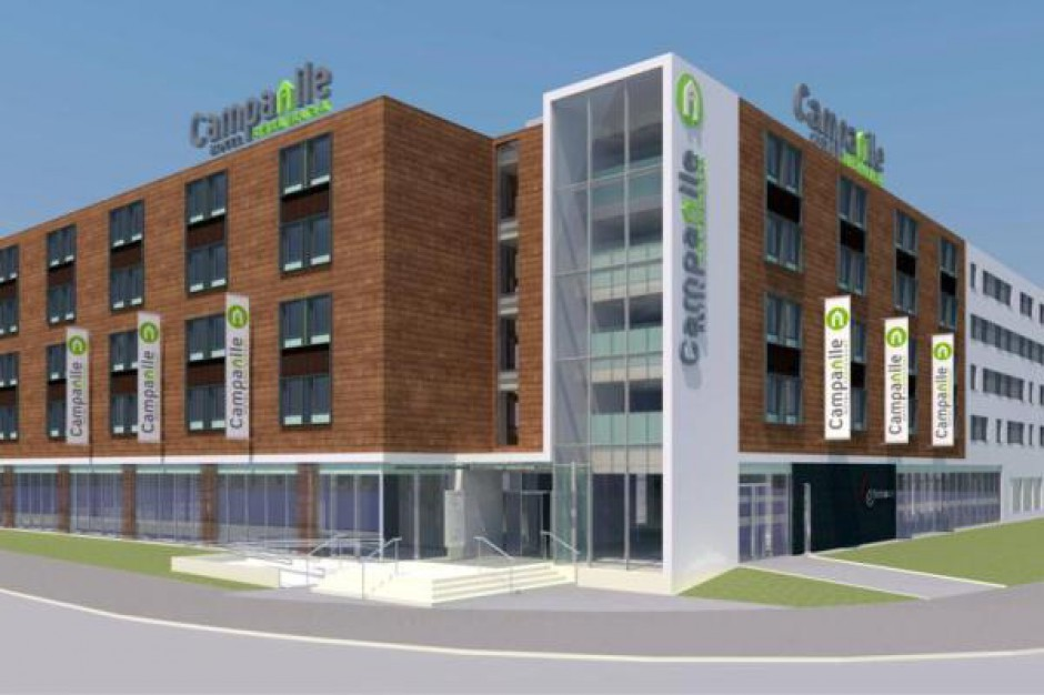 Warimpex sprzedaje projekty hotelowe i grunty inwestycyjne. Nabywcą jest Starwood