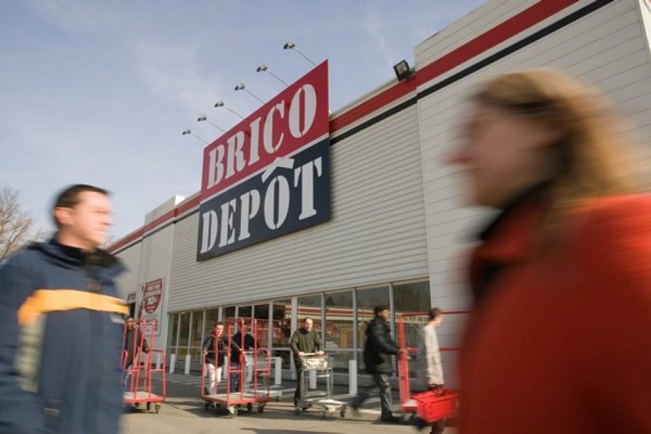 Właściciel sieci Castorama i Brico Depot zwiększył sprzedaż w Polsce o 8 proc.