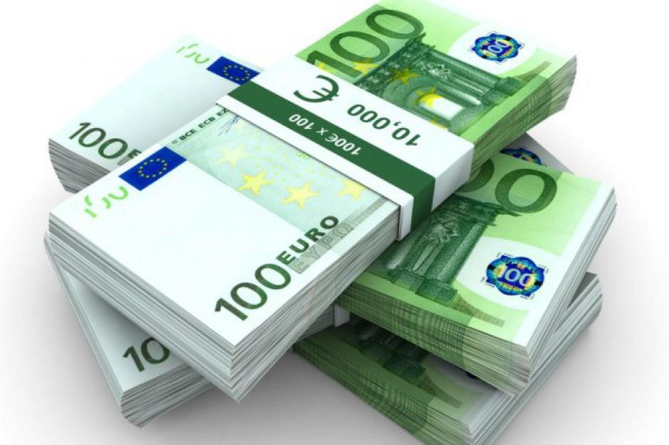 Aareal Bank pożycza Grupie Goodman 300 mln euro