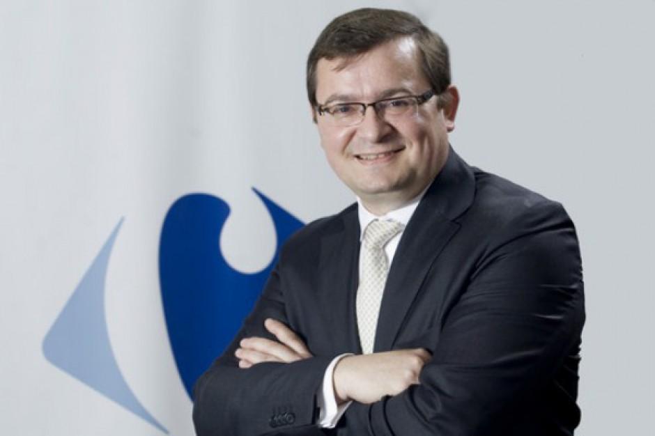 Carrefour szuka akwizycji na polskim rynku