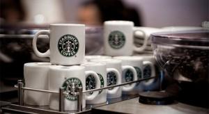 Starbucks z drugim lokalem w Krakowie