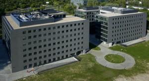 Warszawska inwestycja biurowa GTC z pozwoleniem na użytkowanie