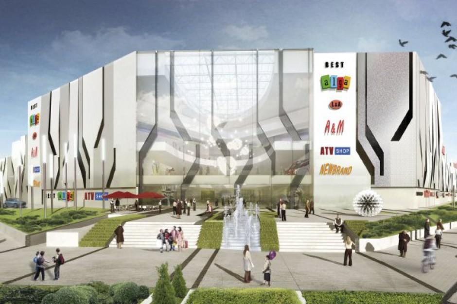 W 2012 r. ruszy rozbudowa Centrum Handlowego Ogrody w Elblągu
