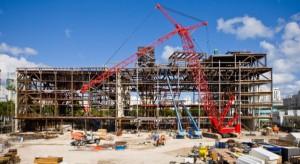 Katowice: Warta miliard złotych budowa dworca z galerią i biurowcami trwa już rok