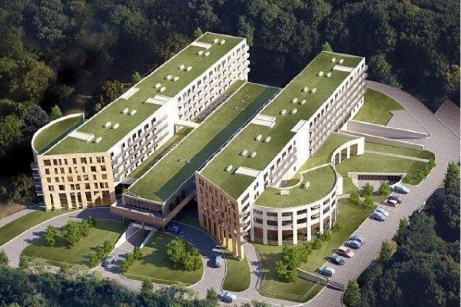 KGHM TFI oficjalnie otwiera hotel Interferie Medical Spa