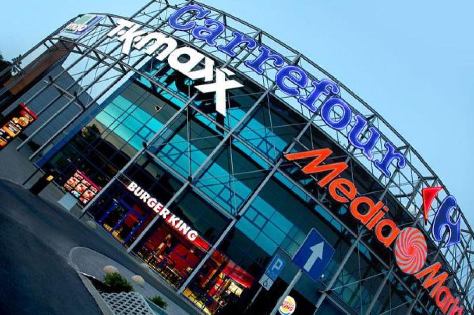 Atrium znowu na zakupach. Spółka przejęła centrum handlowe w Szczecinie