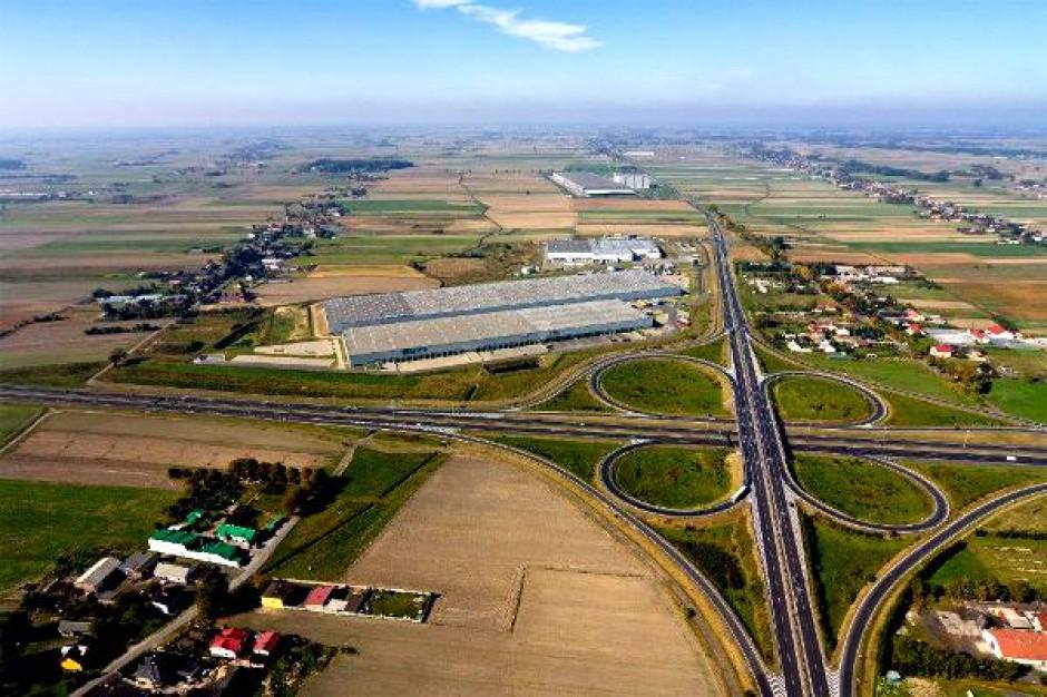 Unilever zostanie w kompleksie Prologis Park Piotrków do 2017 roku