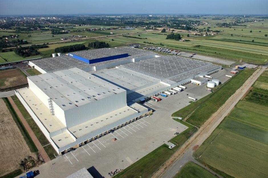 IKEA otwiera gigantyczne centrum dystrybucyjne w Jarostach