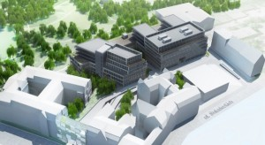 Budowa Wilson Office Park może ruszyć w 2012 roku