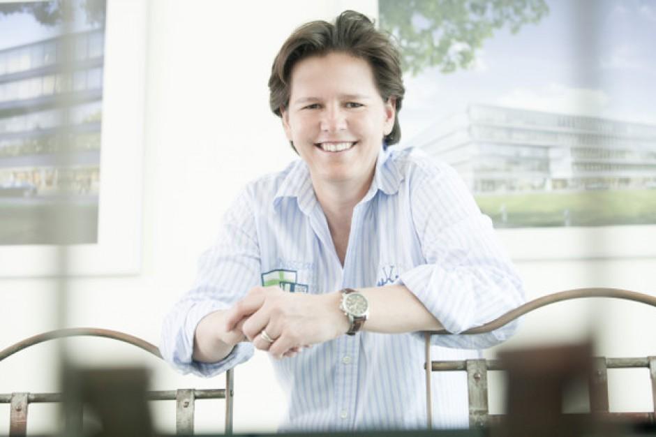 Capital Park: 2012 rok jest szansą dla graczy ze stabilną sytuacją finansową