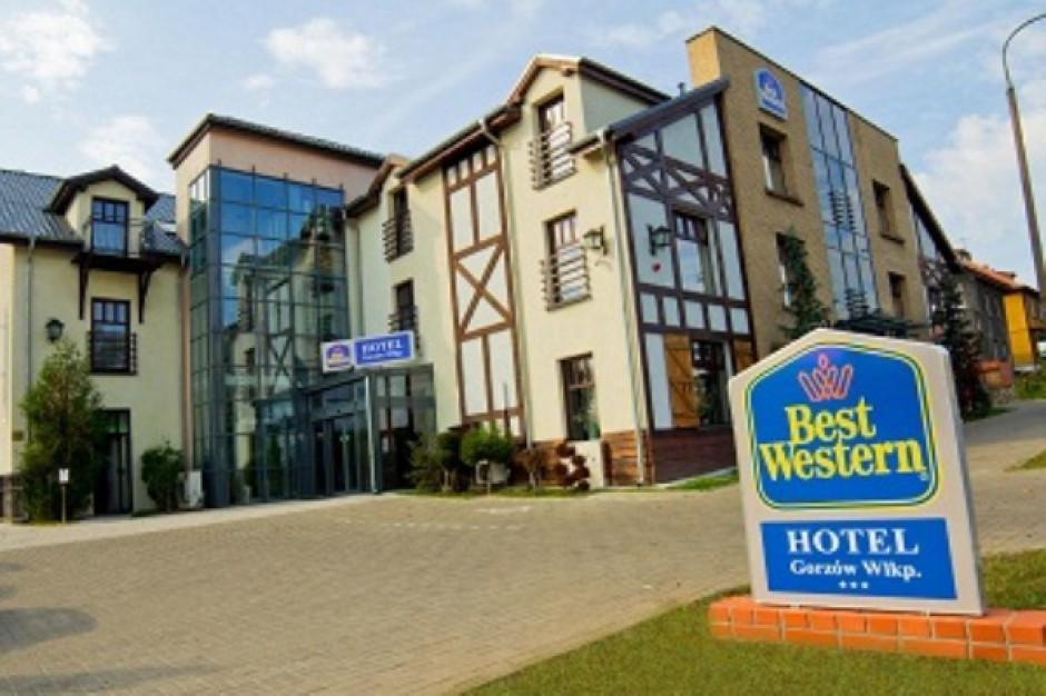 Best Western chce być liderem na polskim rynku hotelarskim. Za rok ma mieć 20 obiektów