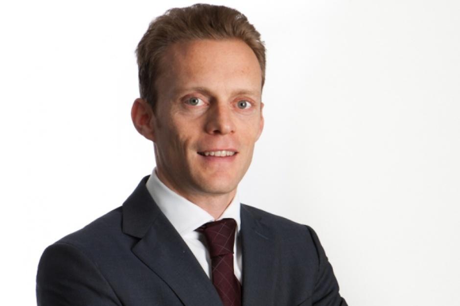 Goodman powołał nowego dyrektora funduszu GELF