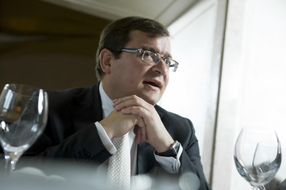 Prezes Carrefour Polska: Kryzys najbardziej odczuwamy w hipermarketach