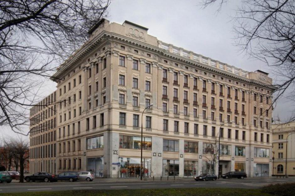 Hochtief ma pozwolenie na budowę biurowca w centrum Warszawy