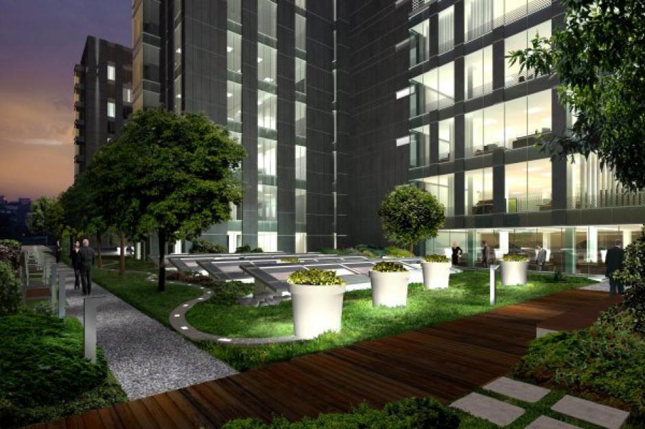 Grupa Ablon wystartowała z budową Karolkowa Business Park
