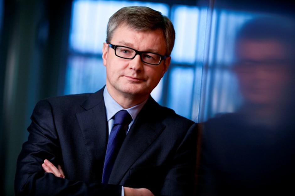 Erbud negocjuje wykonawstwo projektów komercyjnych o wartości 500 mln zł