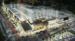 Budowa Galerii Nova w Koszalinie ruszy w 2012 roku