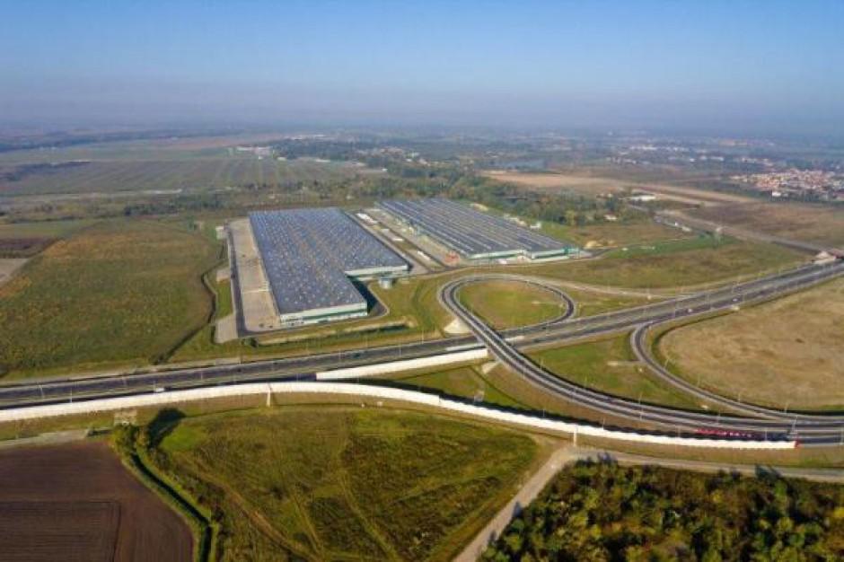 Prologis zapowiada inwestycje na Śląsku, w Polsce centralnej i w Poznaniu