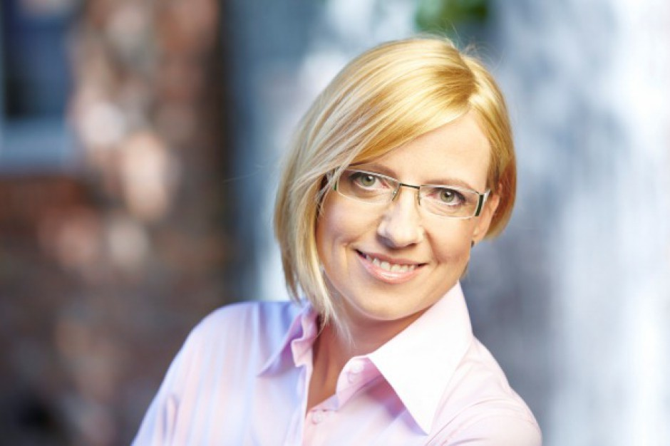 Myślimy o rozwoju niezależnie od kryzysu - wywiad z Dorotą Jagodzińską-Sasson, MLP Group
