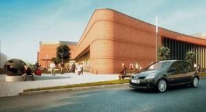 Rank Progress wyda 4 mln zł na drogi wokół Galerii Świdnickiej