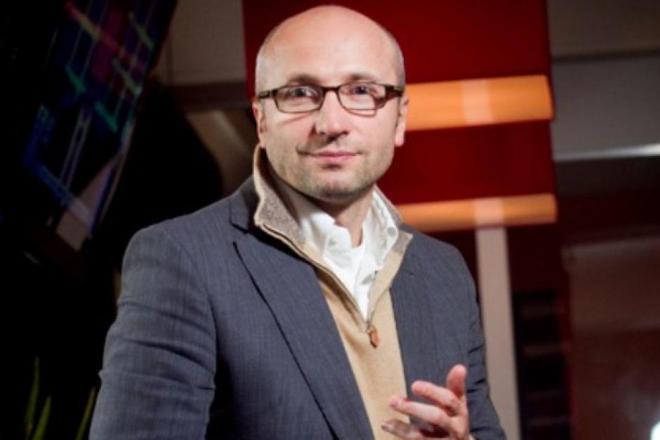 Rafał Jerzy integruje spółki w jedną grupę kapitałową