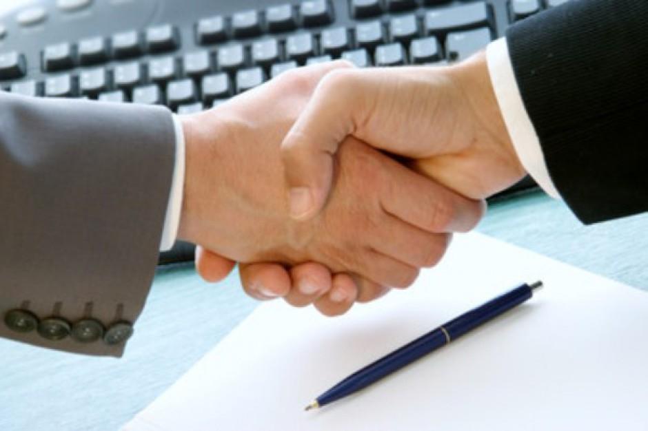 Podpisano list intencyjny w sprawie inwestycji na Pradze Południe. Będzie hotel i centrum handlowe