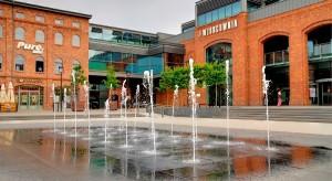 Blackstone kupił kolejne centrum handlowe w Polsce
