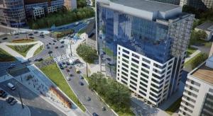 Skanska rozpoczyna w Warszawie budowę