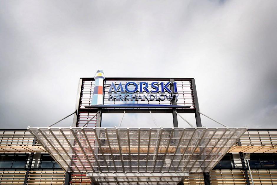 Liebrecht & wooD wiosną 2012 r. rozpocznie rozbudowę Morskiego Parku Handlowego