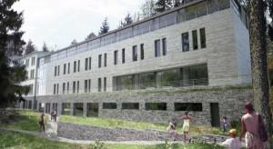 West Real Estate rozpoczyna budowę czterogwiazdkowego hotelu