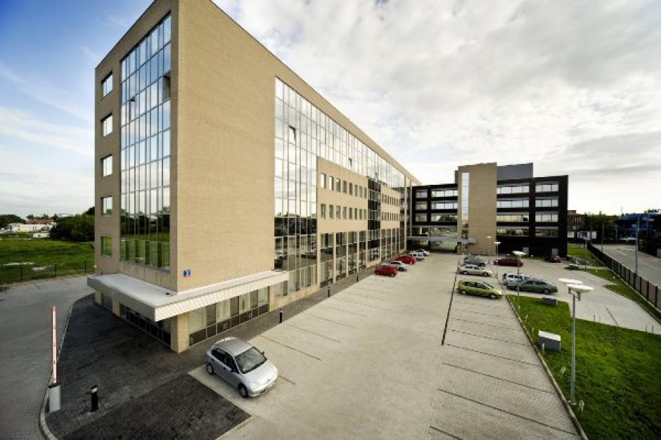 Liebrecht & wooD planuje rozbudowę Flanders Business Park