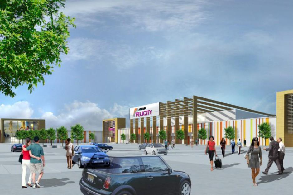Atrium zapewnia, że ruszy z budową Felicity w 2012 roku