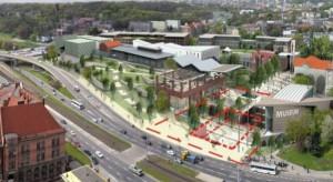 Konserwator zabytków daje zielone światło dla inwestycji Targ Sienny i Rakowy