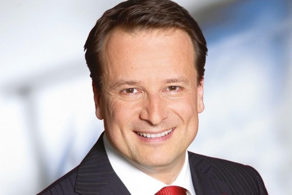 Silny popyt wewnętrzny zwiększa odporność polskiego hotelarstwa na kryzys - wywiad z Martinem Lachoutem, szefem Vienna International