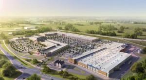Liebrecht & wooD planuje na ten rok realizację trzech projektów komercyjnych w Polsce
