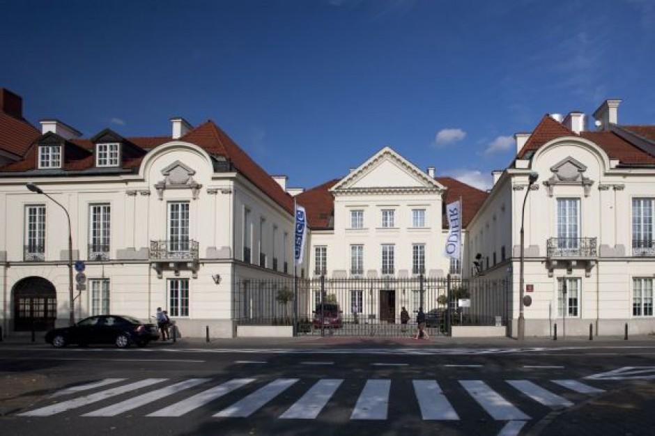 IVG kupuje warszawski Pałac Młodziejowskiego