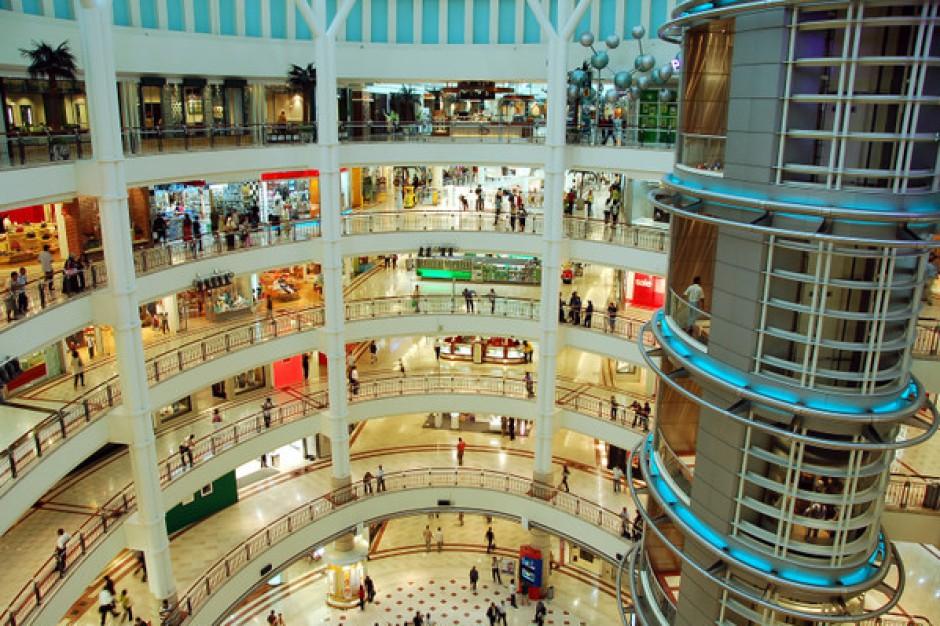 Najwięcej galerii handlowych w 2011 r. otwarto w średnich i małych miastach