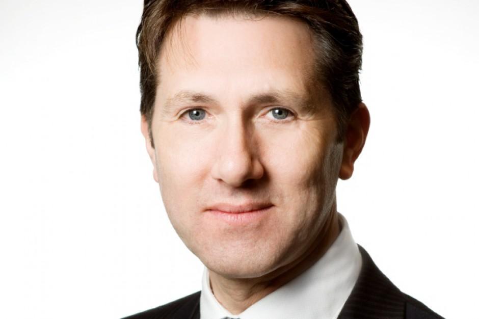 Patrick Van Den Bossche: Zdobycie finansowania najtrudniejszym wyzwaniem dla deweloperów