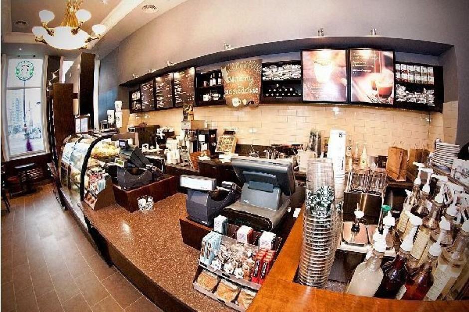 Starbucks: Bardzo zachęca nas potencjał rozwoju rynku w Polsce