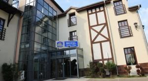 Osiem hoteli dołączy do sieci Best Western w Polsce